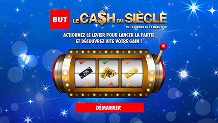 Magasins But Le Ca H Du Siecle