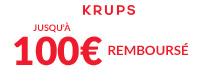 Offre Krups