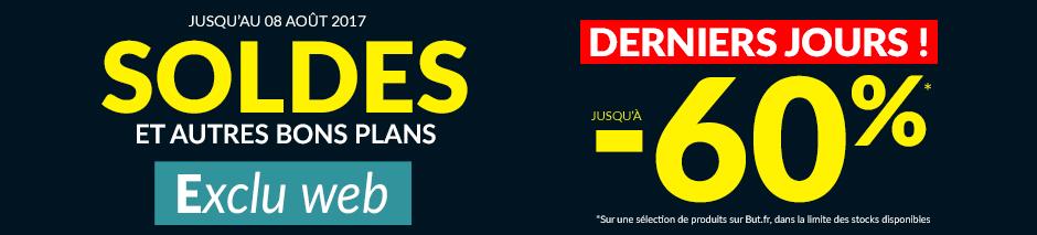 Affordable soldes et autres bons plans chez but with maga for Maga meuble besancon