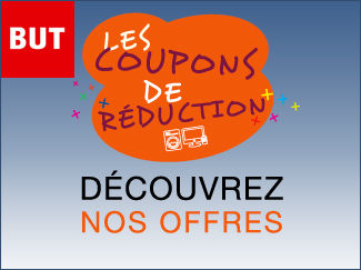 coupon de reduction