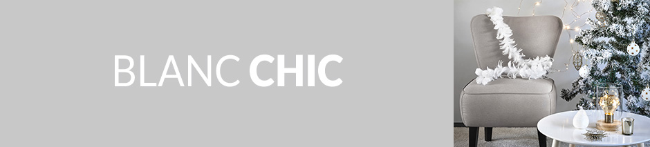 BLANC CHIC