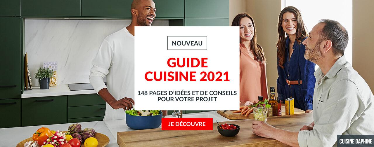 Nouveau Guide Cuisine 2021