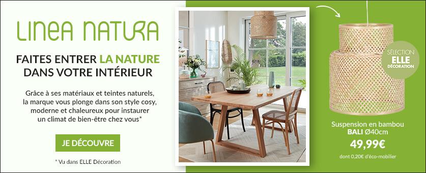 Elle Decoration - Linea Natura