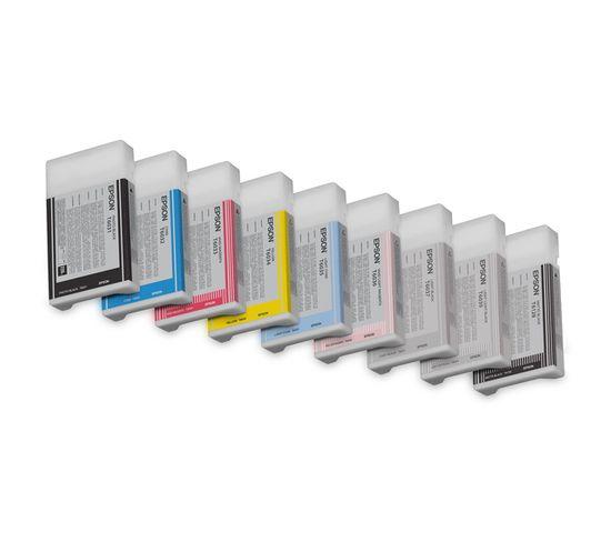 Cartouches D'encre Encre Pigment Magenta Clair Sp 7800/9800 (220ml)
