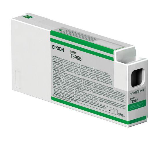 Cartouches D'encre Encre Pigment Vert Sp 7900/9900 (350ml)
