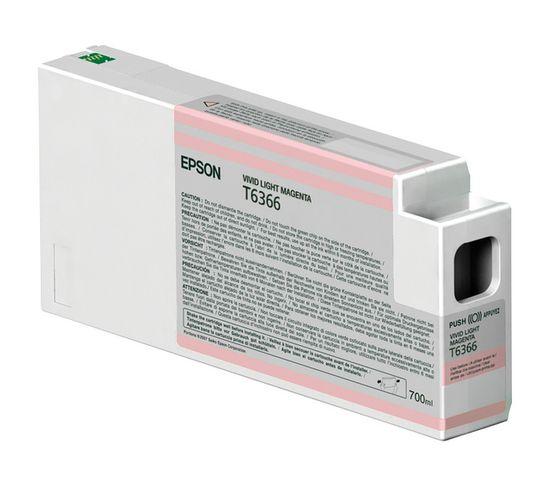 Cartouches D'encre Encre Pigment Vivid Magenta Clair Sp 7900/9900/7890/9890 (700ml)