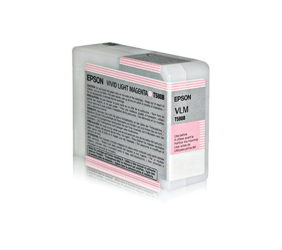 Cartouches D'encre Encre Pigment Vivid Magenta Clair Sp3880 (80ml)