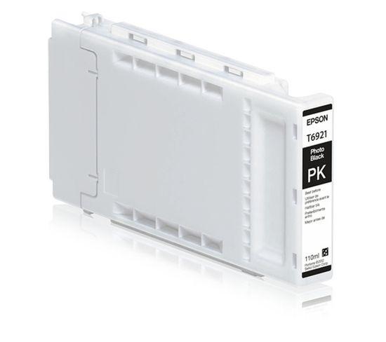 Cartouches D'encre Encre Ultrachrome Xd Photo Black (110ml)