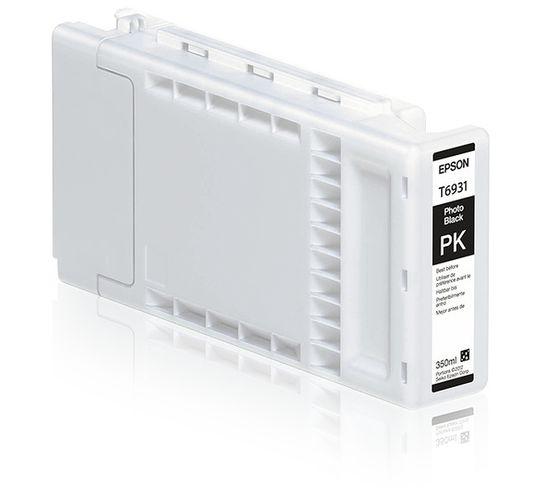 Cartouches D'encre Encre Ultrachrome Xd Photo Black (350ml)