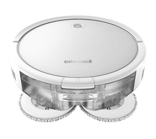 Aspirateur/laveur Robot Connecté - 2931n