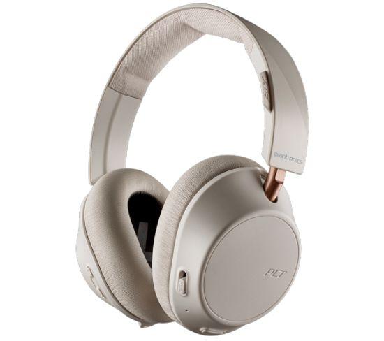 Casque Bluetooth Backbeat Go 810 Gris