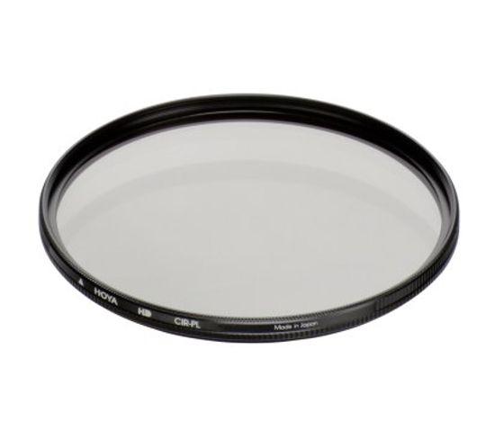 Filtre Polarisant Circulaire Hoya Série HD 55mm