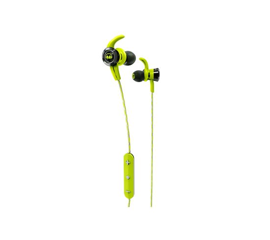 Ecouteur Bluetooth Isport Victory Vert