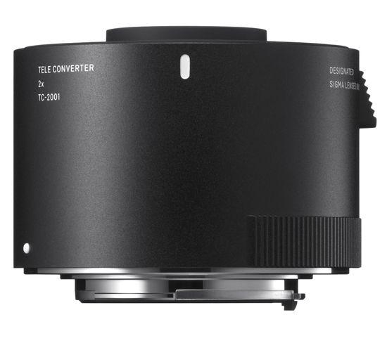 Téléconvertisseur Tc-2001 2x Pour Canon