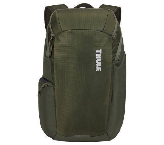 Enroute Medium Dslr Backpack Tecb-120 Dark Forest