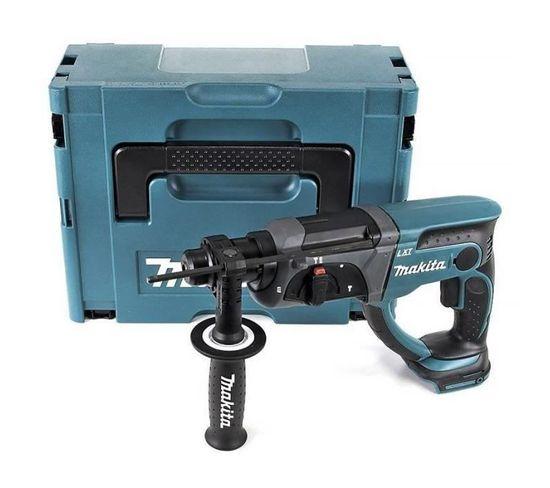 Perforateur-burineur Sans-fil Sds-plus 18 V Lxt + Makpac Dhr202zj