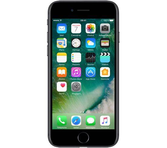 Smartphone iPhone 7 32go Noir