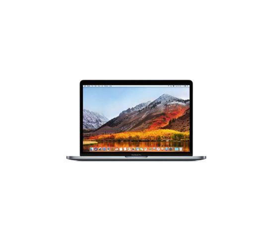 Macbook Pro 13'' Core I5 8go 256go Ssd Retina (mpxt2fn/a) Gris Sidéral