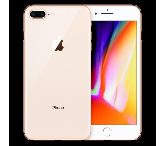 """Smartphone Apple iPhone 8 Plus 5.5"""" 64 Go"""