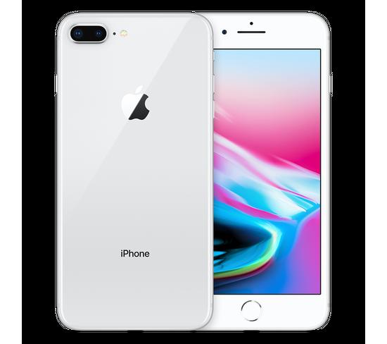 """Smartphone Apple iPhone 8 Plus 5.5"""" 256 Go"""
