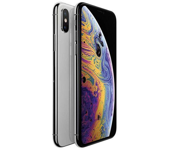 Smartphone iPhone Xs 64go Argent