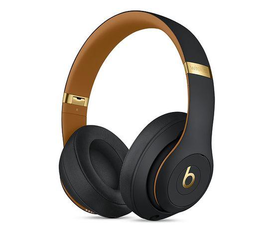 Casque Bluetooth Studio 3 Noir