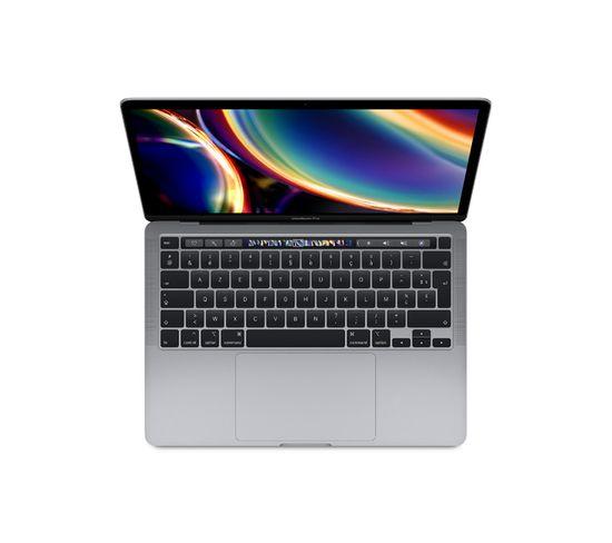 "Macbook Pro 13.3"" I5 16 Go Gris 512 Go"