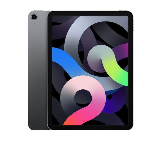 """Tablette iPad Air 10.9"""" 256 Go Gris"""