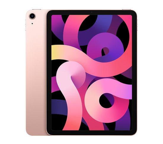 "Tablette iPad Air 10.9"" 256 Go Or Rose"