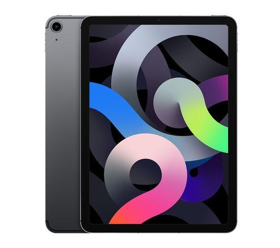 """Apple iPad Air 10.9"""" 64 Go Gris"""