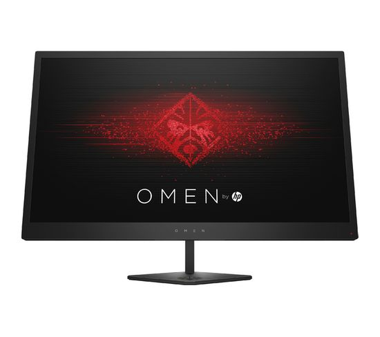 "Ecran PC Omen 25"" Fhd (1920 X 1080 A 60hz) - 1 Ms  - 400 Cd/m²"
