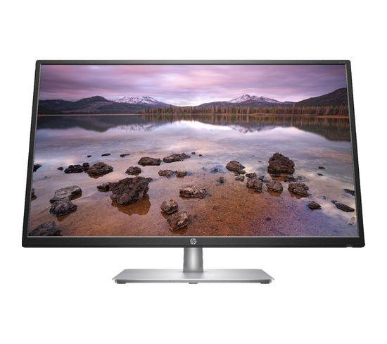 "Écran PC 32s 31.5"" LED Full Hd 5 Ms Noir"