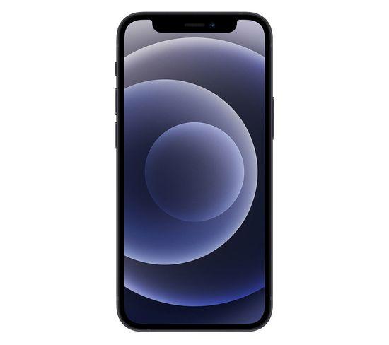 """Smartphone iPhone 12 (6.1"""" - 64go) Noir"""
