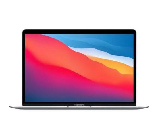 """Macbook Air 13.3"""" Apple M 8 Go Argent 512 Go"""