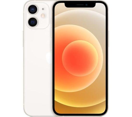 iPhone 12 Mini 128go Blanc