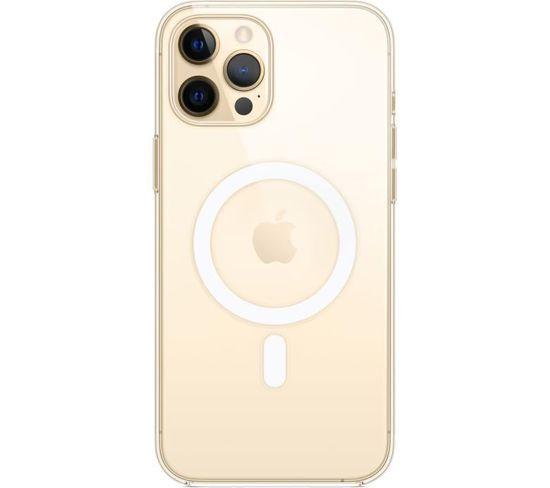Coque iPhone 12 Pro Max Avec Magsafe