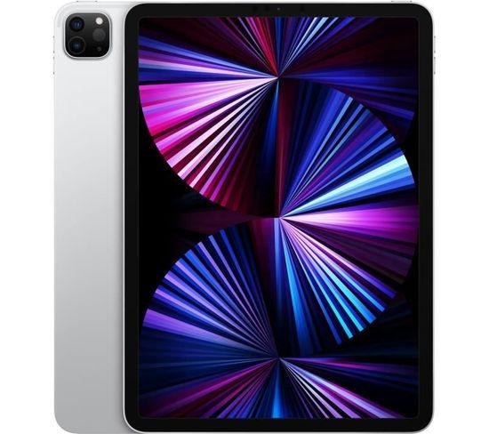 "iPad Pro 2021 11"" Wifi 2to Argent"
