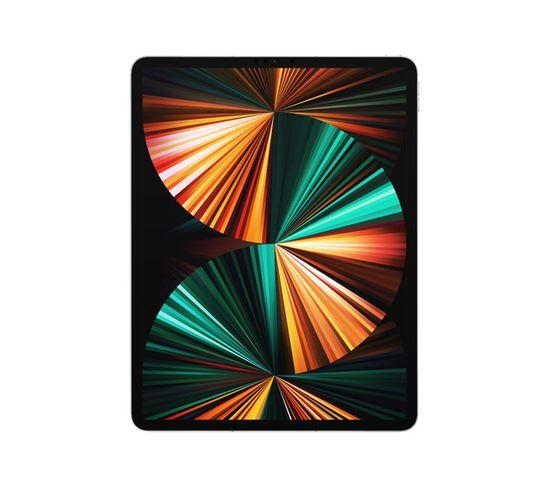 "Tablette iPad Pro 12.9"" 256 Go Argent"