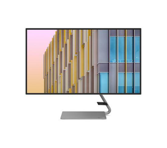 """Écran PC Q27h-10 27"""" LED Quad Hd 6 Ms Gris"""