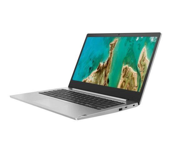 "PC Portable Chromebook Ideapad Ip 3 Cb 14igl05 14"" Hd Celeron N4020 4go 64go Emmc"
