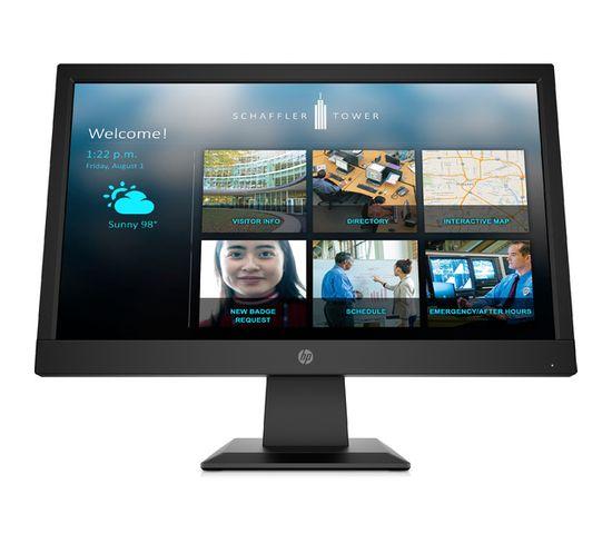 """Écran PC P19b G4 Monitor 18.5"""" LED Wxga 5 Ms Noir"""