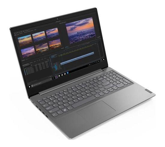 PC Portable Ultrabook  V15 Igl  15,6''hd  Celeron N4020 128go Ssd Nvme  Intel Uhd Graphics