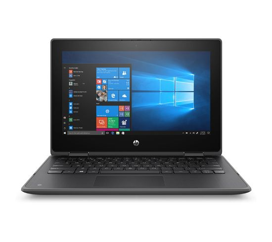 "Ordinateur portable Probook X360 11 G6 11.6"" I3 8 Go Gris 256 Go"