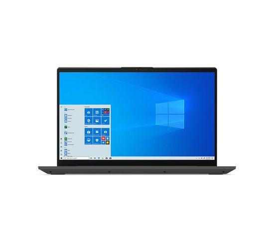 """PC Portable Ideapad 5 15.6"""" I5 16 Go Graphite, Gris 512 Go"""