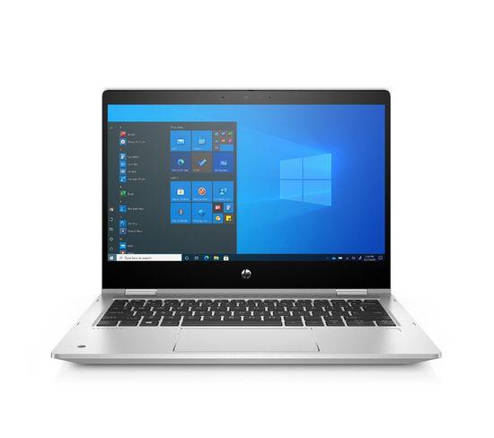 "PC Portable Probook X360 435 G8 13.3"" Amd Ryzen 5 16 Go Argent 512 Go"