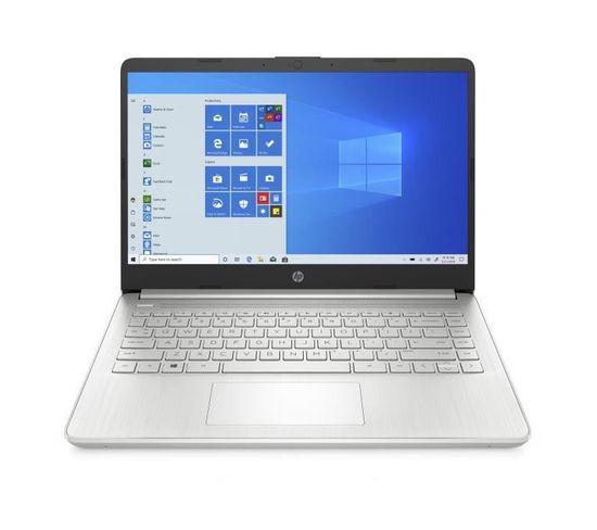 PC portable 14sdq2033nf  14 Fhd  Intel Core I3  Ram 8 Go   552 Go Ssd  Windows 10