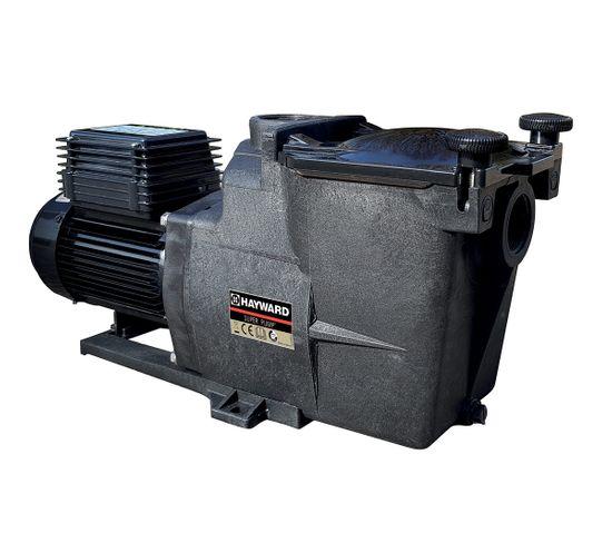 Pompe Super Pump 1,50 Cv / 18 M³/h Mono - Hayward