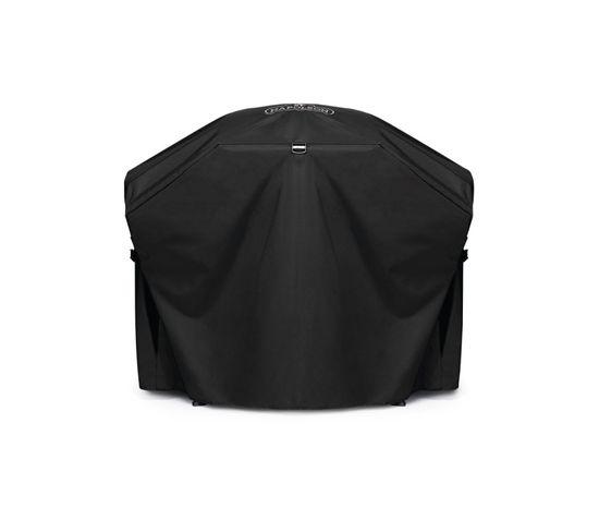Housse Pour Barbecue Gaz Portable Napoleon Travel Q 285x Et Pro285x
