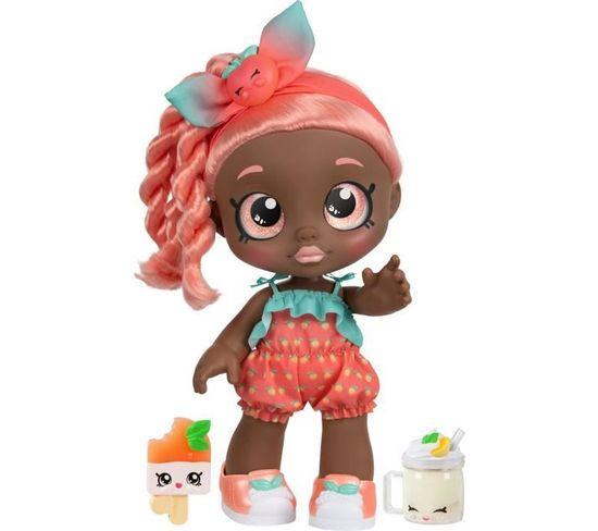 Poupée Kindi Kids Poupée 27 Cm Summer Peaches Pour Enfant