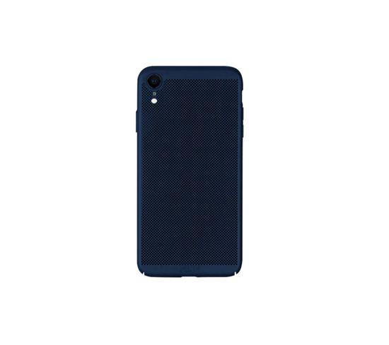 Coque Perforée Pour iPhone Xr